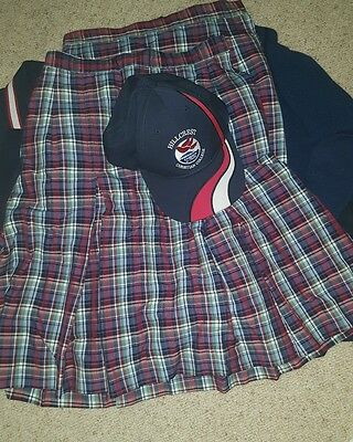 Hillcrest Christian College Uniforms