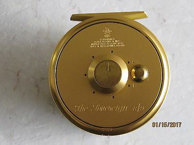 Hardy Gold 8/9 sovereign fly reel