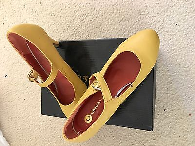 Brand New Chase & Chloe Mary Jane Shoes - Size 8.5