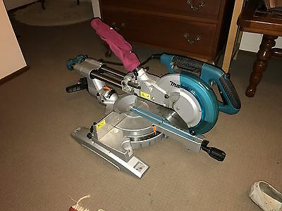 Makita sliding saw