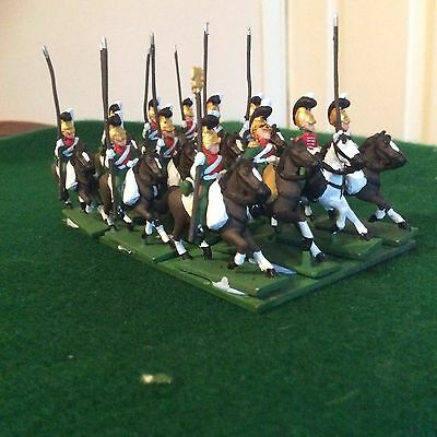 25mm Minifigs French Cavalry