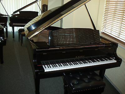 Quality KAWAI GS-30 Baby Grand Piano
