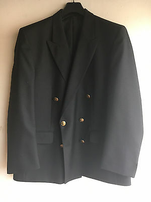 JOB LOT - DOUBLE BREASTED JACKET (20 items)