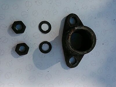 garelli capri scooter inlet manifold for carb