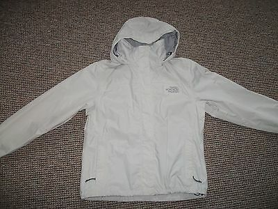 The North Face Hyvent Waterproof Jacket Size S/UK10-12 Excellent Condition