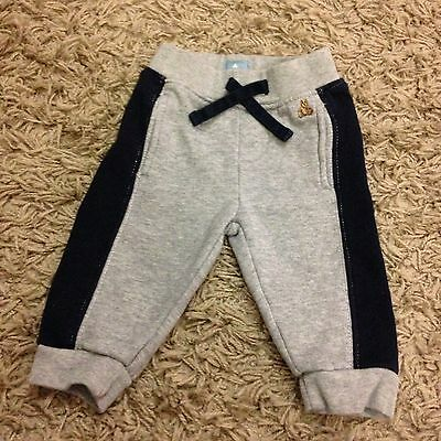 Baby Gap Tracksuit Bottoms 3-6 Months