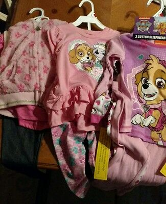 paw patrol outfits