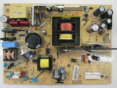 """Power Board 37""""-42"""" (SUITABLE FOR SEVERAL MAKES) 17PW82-3 TV PARTS"""