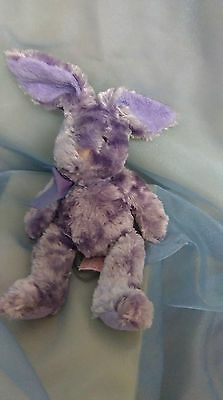 Russ Berrie Candice Rabbit Bear Collectable