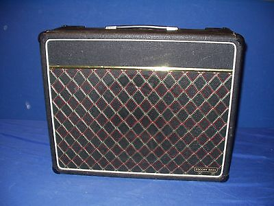 70's VOX ESCORT BASS AMP - made in ENGLAND