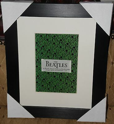 The Beatles Clothing Label All You Need Is Love