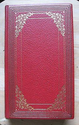 The Devil Rides Out - Dennis Wheatley - Good - Hardcover, Red and Gilt