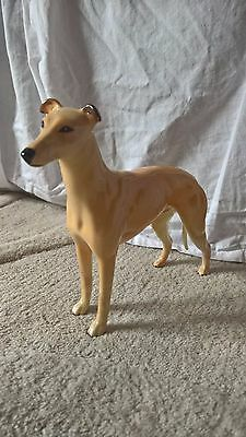 "Beswick - GREYHOUND ""JOVIAL ROGER"" - Model No. 972 - Excellent Condition"