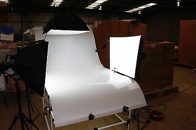 Studio product/still life photography shooting table Large 200 x 100