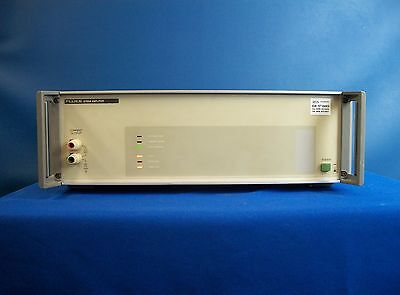 Fluke 5725A Calibrator Current Amplifier w/ Option 115 = 115 AC VOLTAGE