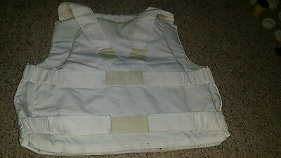 Protective Stab Proof Vest size XL