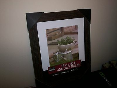 16 X 20 picture frame