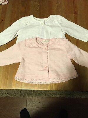 Next Cardigans - Size Up to 3 Months