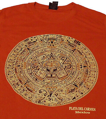 NEW Playa Del Carmen Graphic T-Shirt - Mexico - Small