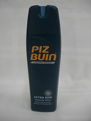 Piz Buin After Sun Cooling Spray 200ml