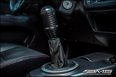 AMS Carbon Gearknob Evo 1-10 5 and 6 speed (Next Day Dispatch)