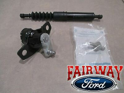 17 Ford Super Duty F250 F350 F450 OEM Ford Tailgate Damper Kit - No More SLAM!