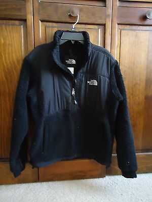 The North Face Fleece Zip Jacket, Summit Series, Size Small- Good Condition!