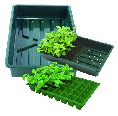 Bosmere Seed Trays (Great Quality, Clear Out Prices!)