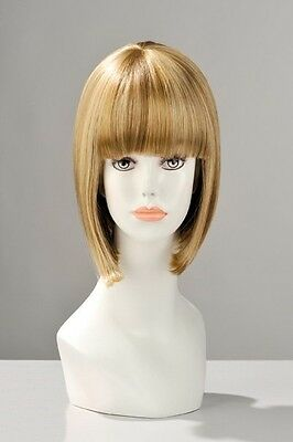 China Doll Blond Meches - WOLRD WIGS - 540331 - 3479225403311