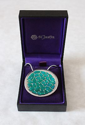 St Justin Necklace