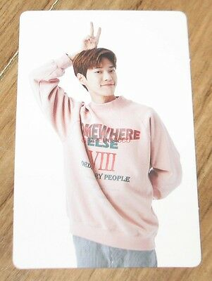 NCT CHEER EVENT PHOTO CARD SMTOWN COEX Artium SUM GOODS DOYOUNG PHOTOCARD