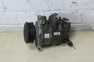 Audi A6 C6 2.0Tdi Air Con Conditioning Pump Pn 4F0260805T