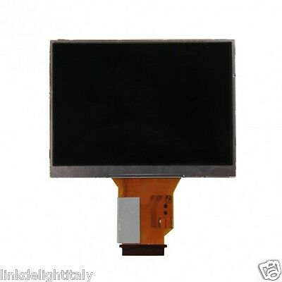 LCD Screen Display For Canon EOS 600D Rebel T3i Kiss X5