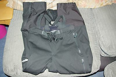 Mountain Equipment G2 windstopper pants