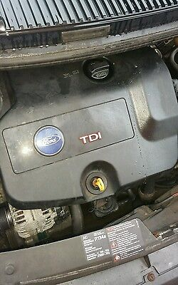 Ford Galaxy 1.9 Tdi Mk2 2000-2006 Auy Complete  Engine - Vw Sharan Seat Alhambra