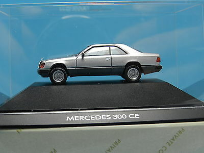 Herpa Private Collection 30064 Mercedes Benz 300 Ce  1:87