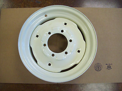 Ford Tractor Front Wheel 8N 600 800 Naa