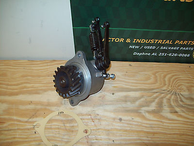 Replacement 2 Arm Governor Ford 8N Tractor 8N18204B