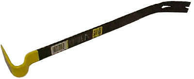 Stanley Consumer Tools 55-526 Pry Bar, 21-In.