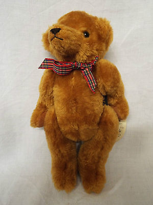 Robin Rive Collectable Jointed Teddy Bear
