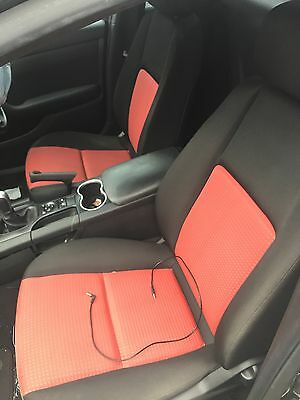 Holden Ve Commodore Ss Ute Or Sv6 Front Seat Door Trims
