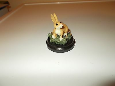 Readers Digest Miniature Mouse Ornament - 21-508
