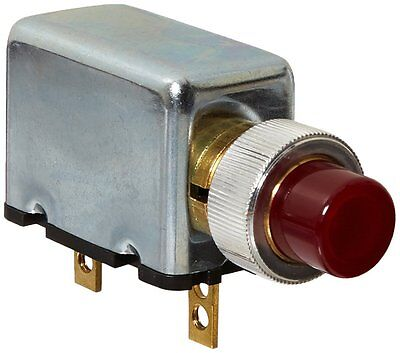 Cole Hersee 4112-RC000 Buzzer with Pilot Light