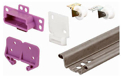 Prime Line Products 221590 Universal Drawer Track Kit