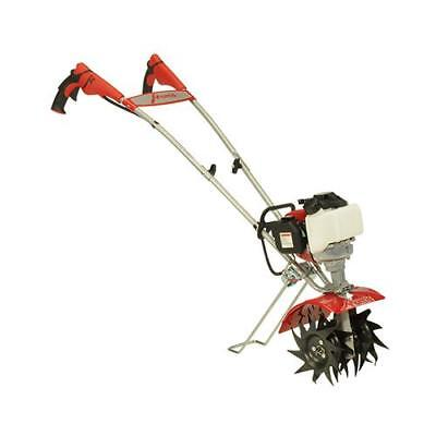 Schiller Grounds Care 7940 Tiller/Cultivator, Gas 4-Cycle Engine - Quantity 1