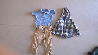 Boys Bundle size 6 to 9 months from H&M