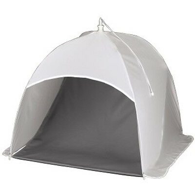 Portable Mini Umbrella DOME STUDIO Photo Shooting Cube Soft Light Tent  / L i