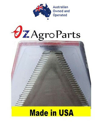 Knife Sections for Case IH,John Deere,New Holland,MacDon combines, mowers