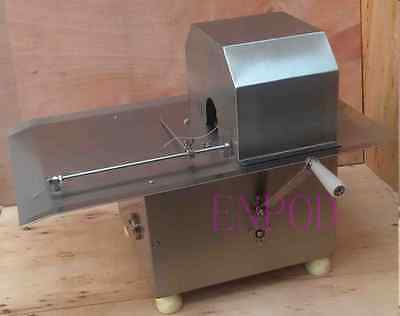 NEW Stainless Steel Manual Hand-rolling Sausage Tying & Knotting Machine MY42B