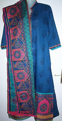 Indian Pakistani Party Wear Designer Dress Suit Lawn Salwar Kameez